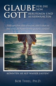 FAITH German Cover Front